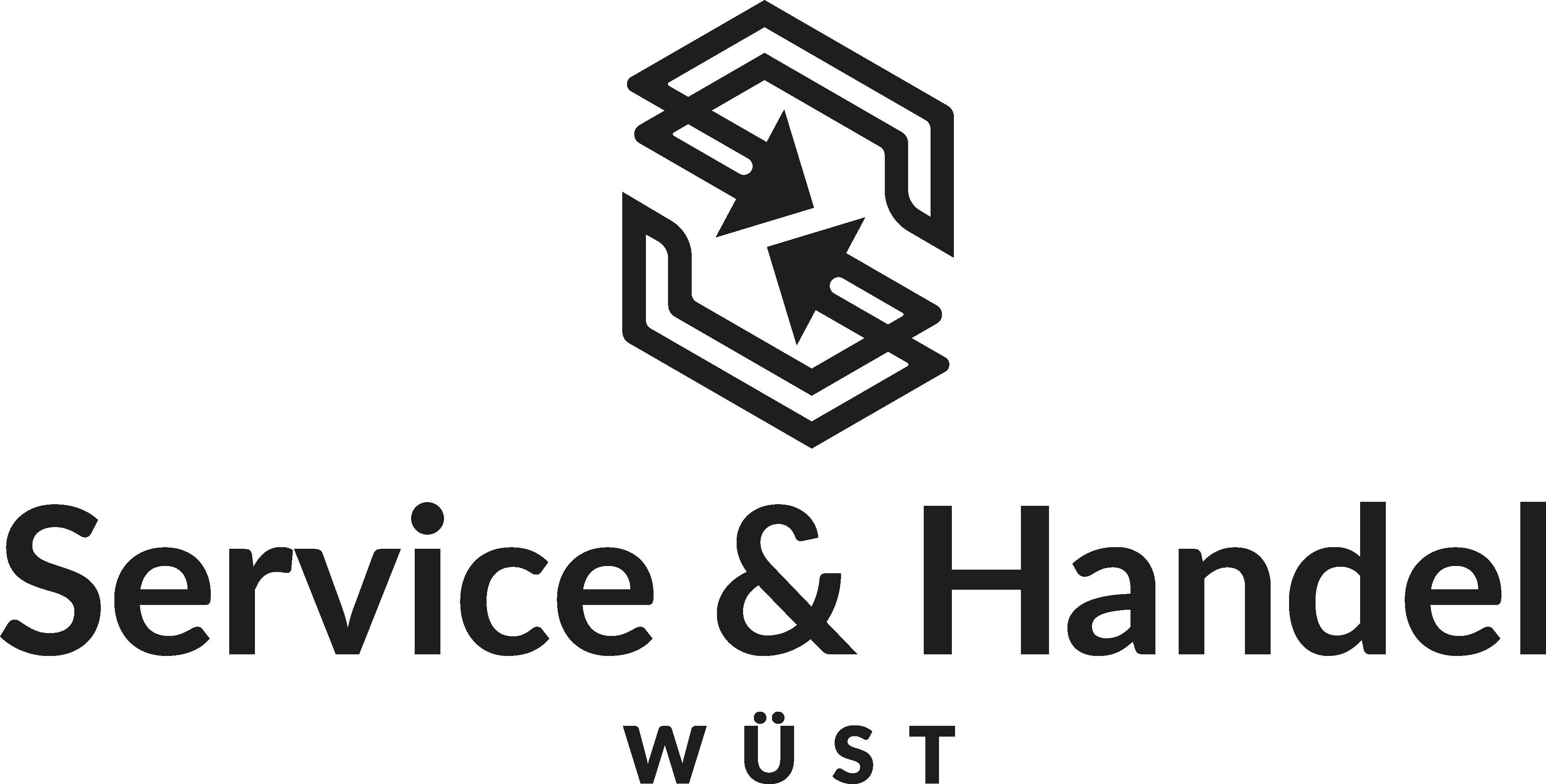 Service-Handel